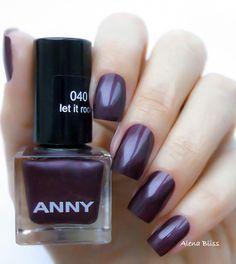 ANNY 040 Let It Rock