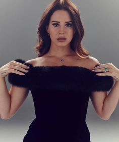 LANA DEL REY — New outtake - Lana Del Rey for Billboard magazine