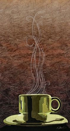 Coffee - Mostly - Coffee