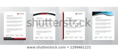 Find Letterhead Template Set stock images in HD and millions of other royalty-free stock photos, illustrations and vectors in the Shutterstock collection. Letterhead Design, Letterhead Template, New Pictures, Land Scape, Royalty Free Photos, Announcement, Create Yourself, Ads, Templates