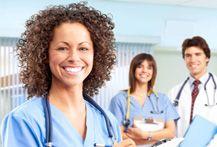 Técnico de auxiliar de saúde