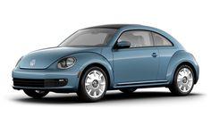 Used Volkswagen Beetle Portland - Volkswagen Beetle 2013