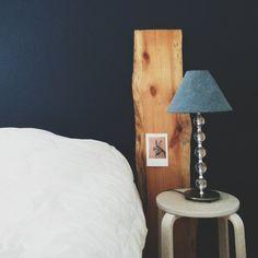 ° diy lampshade with reused denim // modernekohome °