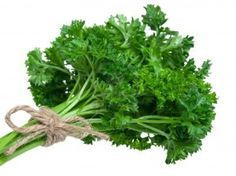 Parsley tea-- a simple tip to clean the kidneys. Kidneys (sacral chakra) are filtering the blood by removing salt and toxins entering our body. With time, the salt and toxins accumulate. To detox:boil water and pour over a bunch of fresh parsley. Steep. Drink hot or better yet put in fridge to drink cold throughout day. Makes the urine clear and clean again.