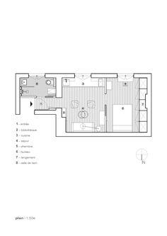 Olivier GUYOT · Olivier GUYOT, architecte · Divisare