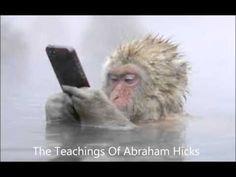 Abraham Hicks~ Ignore Reality - Music Mix - YouTube
