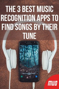 The 3 Best Music Recognition Apps to Find Songs by Their Tune --- Shazam is the best-known music recognition app, but is it the best? Join us as we put Shazam up against two competitors: SoundHound and Musixmatch. Tune Music, Good Music, Android Music, 3 Things, Smartphone, Join
