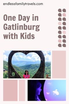 Looking for activities and entertainment for kids in Gatlinburg, Tennessee? Here is our guide to one day in the city! #KidFriendly #Gatlinburg #Travel Best Family Vacation Spots, Family Travel, Alpine Coaster, Indoor Skydiving, Gatlinburg Tennessee, Guinness World, World Records, One Day, Family Activities