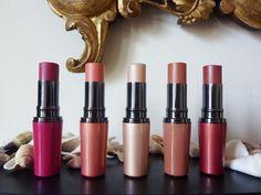 On trouve encore les blushes sticks Shiseido !