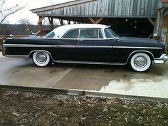 Chrysler : Imperial imperial 1956 chrysler imperia - http://www.legendaryfinds.com/chrysler-imperial-imperial-1956-chrysler-imperia/