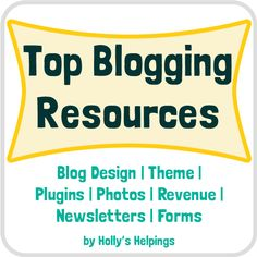 Great list of Resources How To Know, How To Start A Blog, Electronic Media, Etsy Business, Jambalaya, Pinterest For Business, Writing Resources, Financial Tips, Social Media Tips