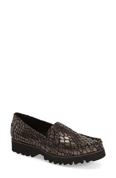 <3<3<3 Donald J Pliner 'Rio' Loafer (Women) available at #Nordstrom