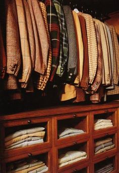 """""""Tweedland"""" The Gentlemen's club: Tweed , Tweed, Tweed"""
