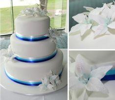 Wedding Cakes - Classic Cakes