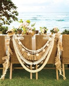 Island Time: 10 Ideas for Throwing a Tropical Wedding