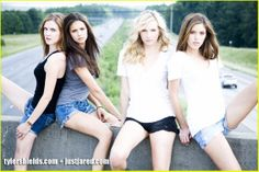 the vampire diaries caroline    Imagine The Vampire Diaries...: Fevereiro 2012