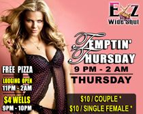Important and swinger clubs in tampa florida phrase simply
