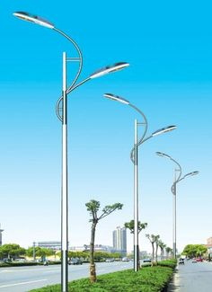 China street lights from professional factory