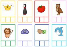 (2016-06) Stavelser Too Cool For School, Back To School, First Grade, Kindergarten, Literacy, Preschool, Classroom, Kids Rugs, Teaching