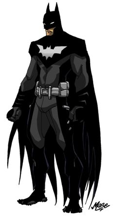 Batman by Mase