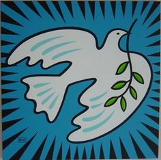 Burton Morris Colomb repro 50cmx50cm Burton Morris, Warhol, Jealousy, Bird Art, Folk Art, Mexican, Craft Ideas, Mood, Website