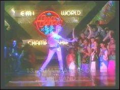 World Disco Finals of 1979...