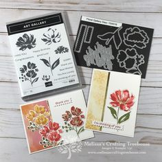 Card Making Inspiration, Making Ideas, Craft Paper Storage, Card Making Templates, Fun Fold Cards, Card Making Techniques, Card Tutorials, Flower Cards, Stampin Up Cards