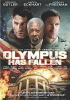 #OlympusHasFallen | When the president is kidnapped by a terrorist who seizes control of the White House (Secret Service Code: Olympus), disgraced former presidential guard Mike Banning finds himself trapped within the building. As the national security team rushes to respond, they must rely on Banning's insider knowledge to save the president and prevent an even greater catastrophe.