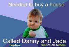 Call Danny and Jade in Orange County!
