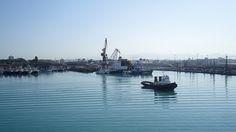 Morning in the Albanian sea 3 by Fioralba Duma, via 500px