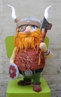 Viking Pinata