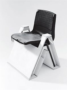 Chair Archive -leg case Ball & Naylor