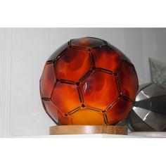 FireballStainless Steel Painted Ball, Size 5. Steel Paint, Soccer Ball, Presentation, Unique, Sports, Hs Sports, European Football, Sport, Football