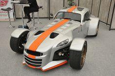 Donkervoort D8 GT