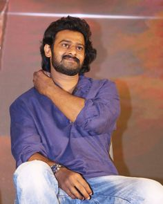 12.2k Followers, 88 Following, 1,110 Posts - See Instagram photos and videos from PRABHAS.DARLING.BAAHUBALI (@star.prabhas) Prabhas Actor, Prabhas Pics, Indian Star, Mr Perfect, Actors Images, Indian Celebrities, Superstar, Men Dress, Handsome