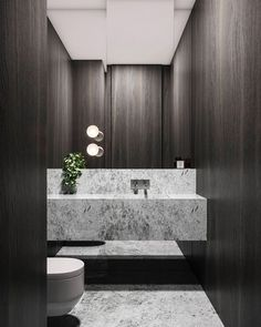 """Webster Arch. & Int. on Instagram: """"One of our latest powder room proposals for a home in Glen Iris. #websterarchitecture #wai #architecture #arquitetura #design #designer…"""" Powder Room, Mirror, Architecture, Proposals, Lyon, Iris, Furniture, Design, Home Decor"""