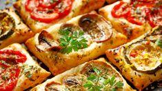 Herkullisen pizzan valmistamiseen ei tarvita monimutkaisia työvaiheita ja pitkiä raaka-ainelistoja. Parhaimmillaan tämä moneen tilanteeseen sopiva herkku valmistuu jopa vartissa! Vegetable Pizza, Vegetables, Mtv, Food, Essen, Vegetable Recipes, Meals, Yemek, Veggies