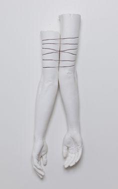 Sarah Best NY - Sculpture