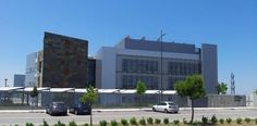 Instituto IMDEA energía - Construction21