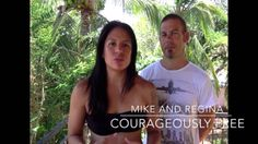Secret Video Reveals Exactly How Mike & Regina Went From Working a Job to Working From the Beaches of the World