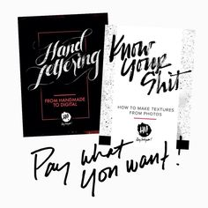 Last chance to grab these 2 resources and pay what you want (along with the Instagram guide for $9). I'm retiring all three tonight at 8pm CST so get 'em while you can! Link in profile or just visit http://ift.tt/1LLxIES for full deets on each guide!