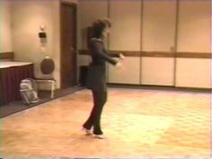 West Coast Swing Ladies Syncopations !