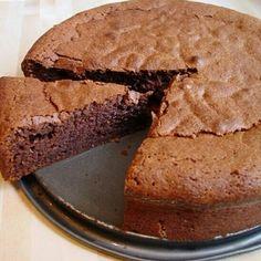 Qui aime les gâteau au choco!!