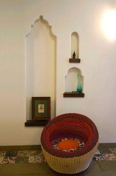 House Tour: Globally-Inspired Mumbai Apartment