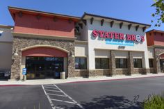 Stater Bros at French Valley Village Center