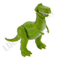 dinosaurio rex toy story movie muñeco