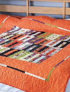 Jelly Belly Quilt Pattern Download