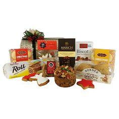 Gluten free gift box bestow auckland nz gourmet gifts festive indulgence christmas gift basketschristmas negle Images