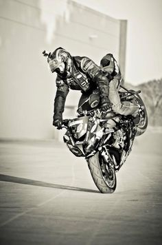 """""""sportbike:  This could use some attention.  """""""