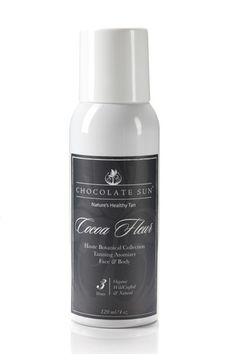 Cocoa Fleur 3 (Dark): Our secret weapon for tanning touch-ups or when we need to extend our tan through the weekend. #leVERTbeauty #tan #tanning